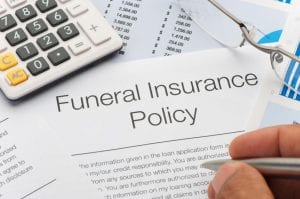 Funeral Insurance Policy