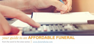 May Newsletter: Bringing Funeral Costs Down